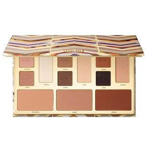 Tarte Clay Play Face Shaping Palettet